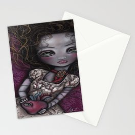My Surrender Stationery Cards