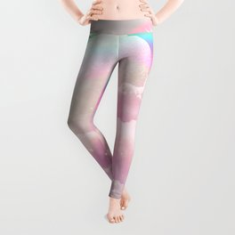 Sweet Sweet Moon Leggings