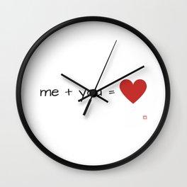 dpldfddd Wall Clock