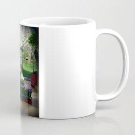 "Inside ""The Robert Clark Conservatory"" Coffee Mug"