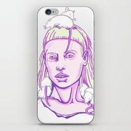 Yo-landi Vi$$er iPhone Skin