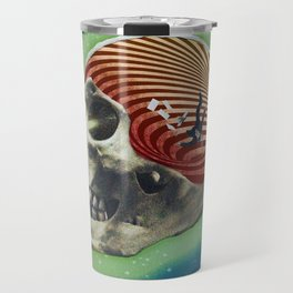 Nihilistic Space Bonanza! Travel Mug