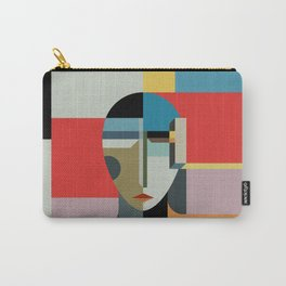 WOMAN OF WHEN Carry-All Pouch