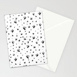 Malaria Stationery Cards