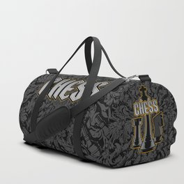 Chess Royalty Duffle Bag