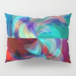 resorption of surrounding Pillow Sham