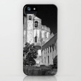 Convent of Christ iPhone Case