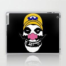Misfit Wario Laptop & iPad Skin
