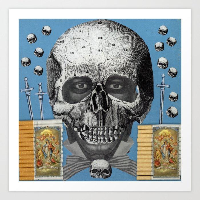 executioner Art Print