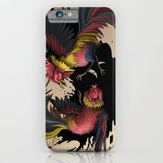 Cock Fight iPhone 6s Slim Case