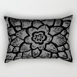 nightbloom Rectangular Pillow