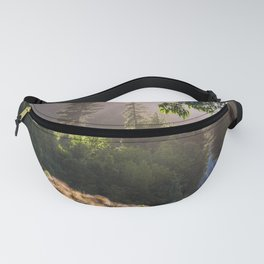Light your Journey Fanny Pack