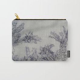 Overgrowth 2 Carry-All Pouch