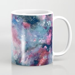 Nebula Sky Coffee Mug