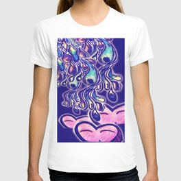 Tub Of Lov T-shirt