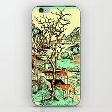 Portugalia iPhone Skin