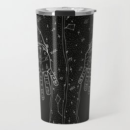 The Wizard Travel Mug
