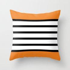 sest redaka v.3 Throw Pillow