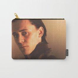 Loki Laufeyson Carry-All Pouch