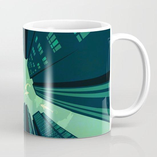Solitary Dream Mug