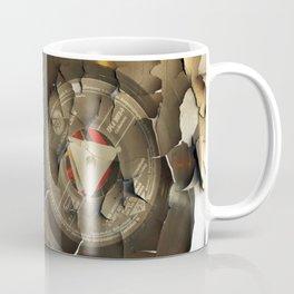 Old Music Coffee Mug
