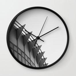Convene Wall Clock