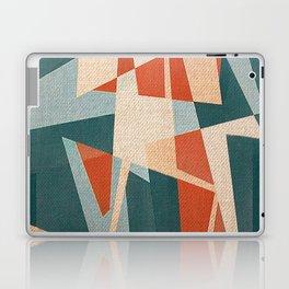 Run, Forrest, Run Laptop & iPad Skin
