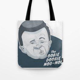 The Oobie-Doobie Moo Moo Tote Bag