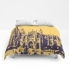 Cologne Cathedral Koelner Dom Comforters