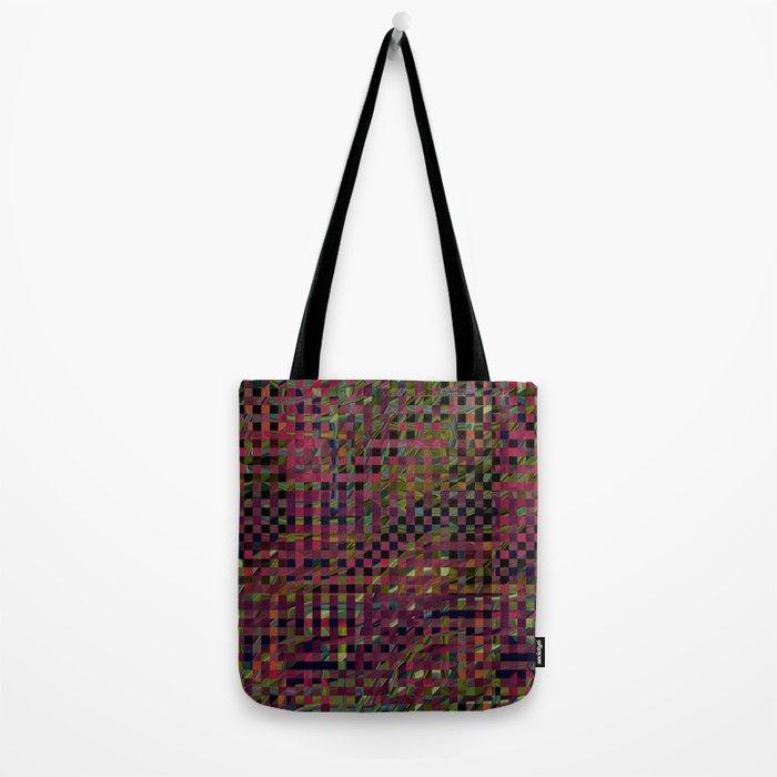 Abstract 147 Tote Bag
