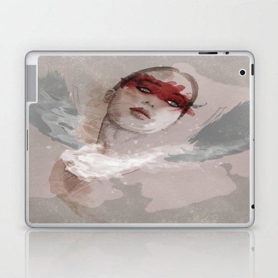Little wings Laptop & iPad Skin