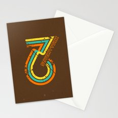 seventysix''76 Stationery Cards