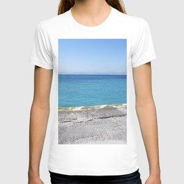 Coastal View T-shirt