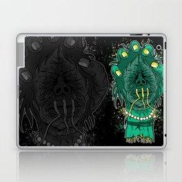 Tsantsa! Laptop & iPad Skin