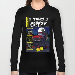 Tales From The Creepy Long Sleeve T-shirt