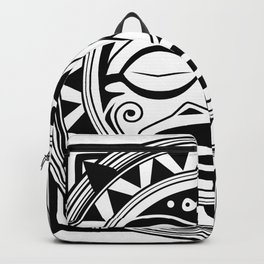 Sleeping God Backpack