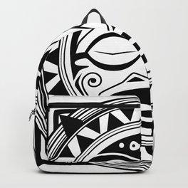 Sleeping God Backpack