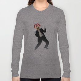 Manic Noid Long Sleeve T-shirt