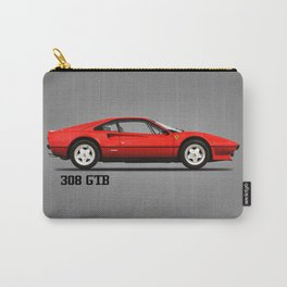 The 308 GT Berlinetta Carry-All Pouch