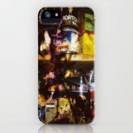 Cabinet of Curiosities iPhone Case