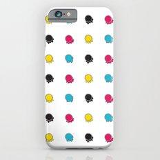 Spilled Ink iPhone 6s Slim Case