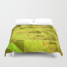 PeriDo-Re-Mi Duvet Cover