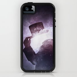 Interstellar +1 ~Saludo iPhone Case