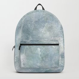 Drowning Backpack