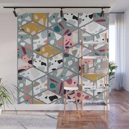 Terrazzo 033 Wall Mural