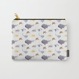 Shark pals Carry-All Pouch