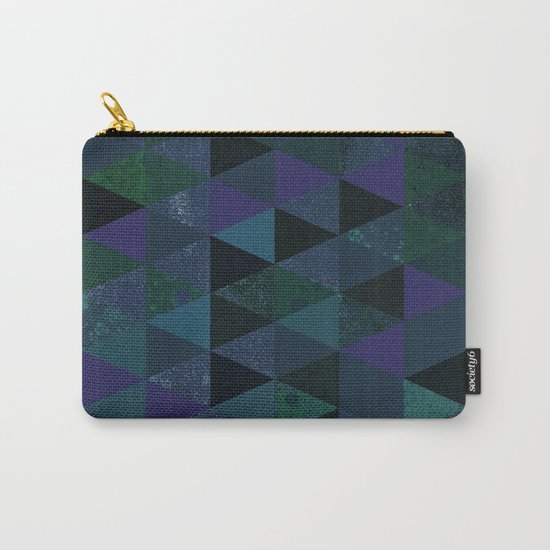 Abstract #431 Carry-All Pouch