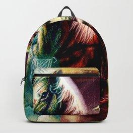 Zelda legend Backpack
