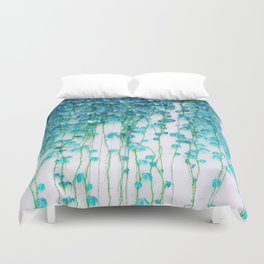 Average Absence #society6 #buyart #decor Duvet Cover