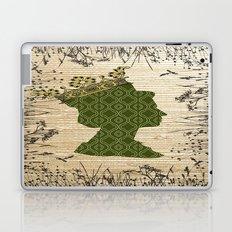 QUEEN 1 Laptop & iPad Skin